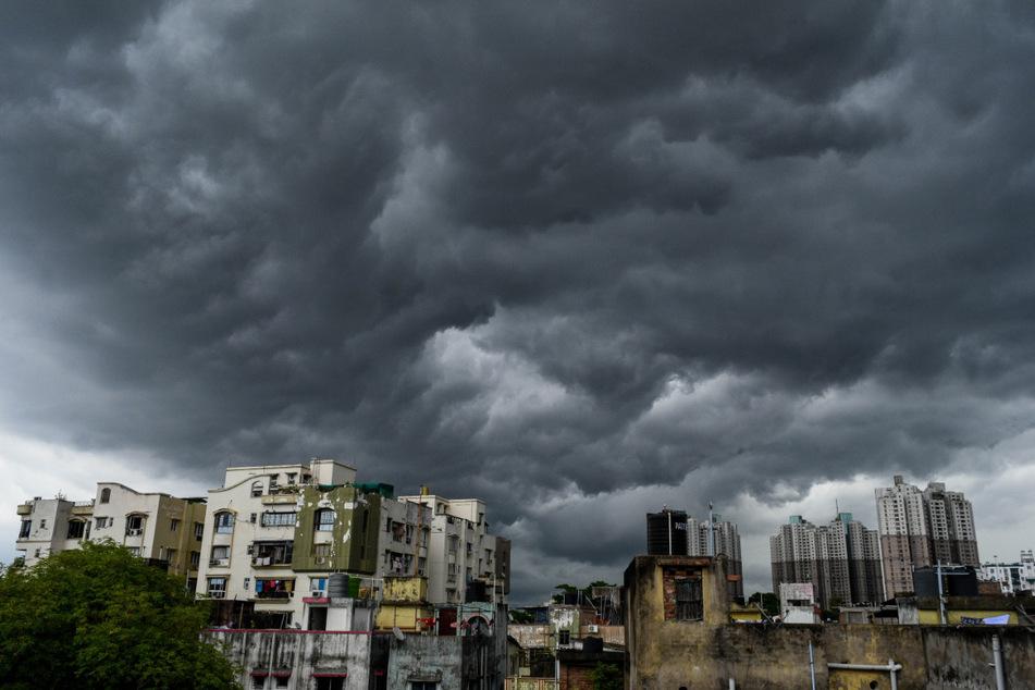 """Mega-Zyklon """"Amphan"""" wütet mit 185 km/h: Mindestens acht Tote, darunter Kinder"""