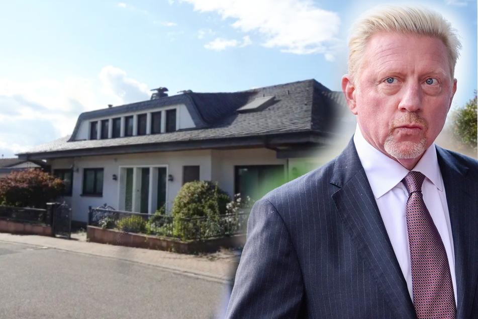 Boris Becker: Boris Beckers Familienvilla steht zum Verkauf! Doch die Sache hat einen großen Haken