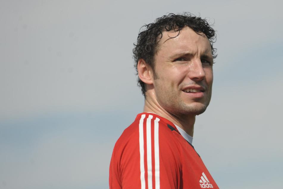 Mark van Bommel (43) spielte von 2006 bis 2011 für den FC Bayern München. (Archiv)