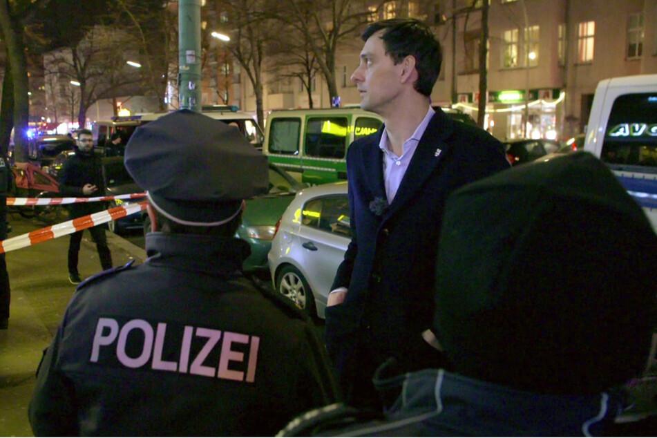 """Kiez knallhart: Berlin-Neukölln"": Ein Bezirk unter dem Brennglas"
