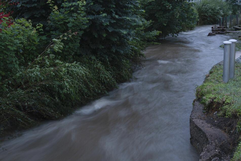 Traurige Gewissheit: In Fluss gestürzter Senior ist tot
