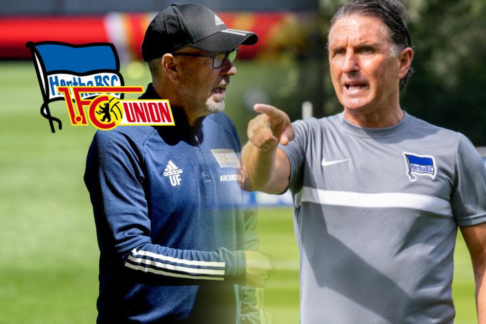 Neuer Spielplan: Hertha muss nach Bremen, Union mit Heimspiel