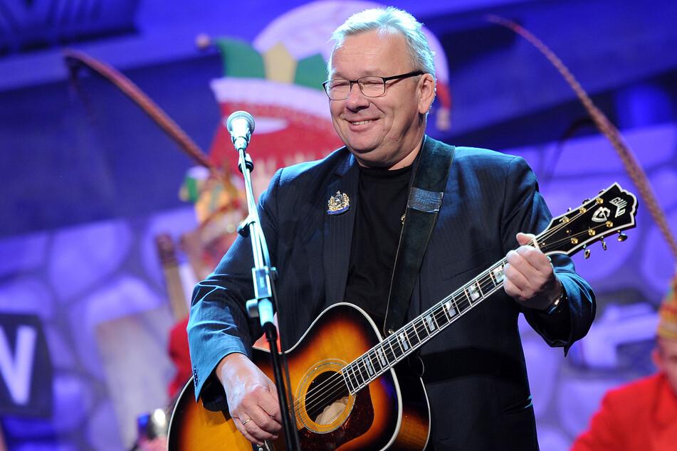 Köln: Kabarettist Bernd Stelter feiert seinen 60. Geburtstag: Geht er bald in Rente?