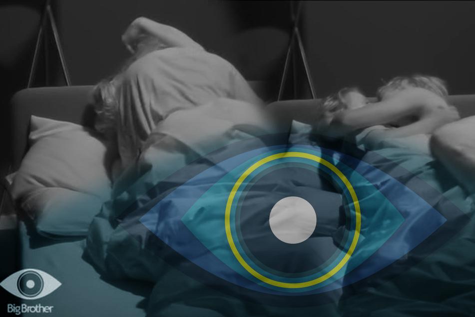 Big Brother: Was passierte im geheimen Einzel-Schlafzimmer?