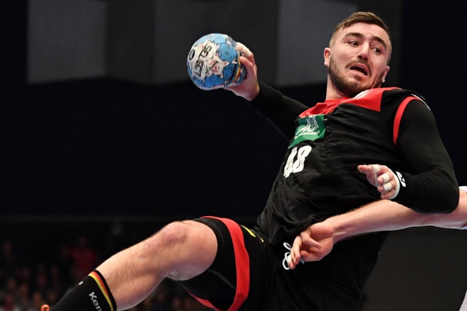 Auch Nationalspieler Jannik Kohlbacher gehört zu den infizierten Profis.