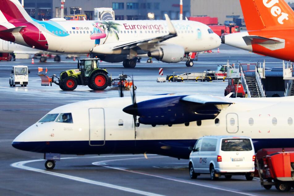 Flugzeug mit 240 Millionen Euro an Bord einfach verschwunden!