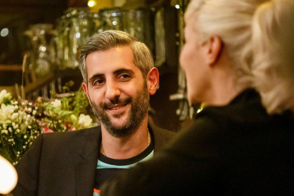 """""""Inas Nacht"""": Geschichten über Küchen und den Hamburger Senat"""