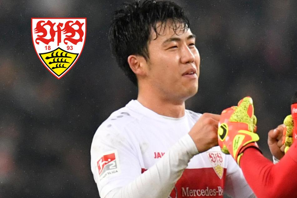 Bestätigt: Wataru Endo bleibt beim VfB Stuttgart