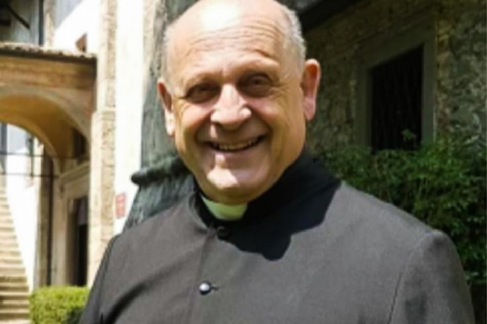 Priester soll sein Beatmungsgerät gespendet haben - Diözese Bergamo dementiert Berichte