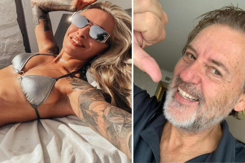 Sky-Kommentator Jörg Dahlmann (61) hat sich nach einem Spruch über Sophia Thomalla (31), der als sexistisch aufgefasst wurde, via Instagram entschuldigt.