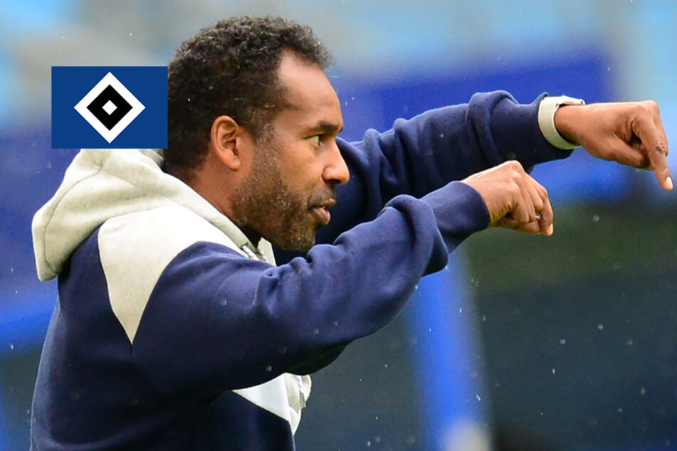 HSV-Trainer Thioune will VfL Osnabrück stressen!