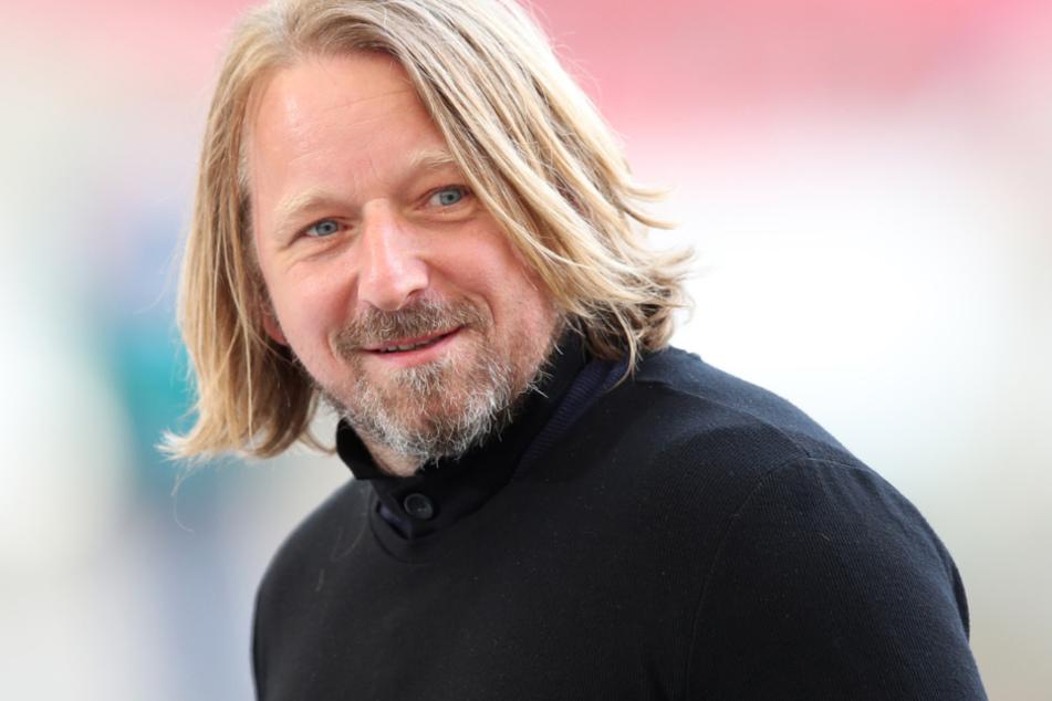VfB-Sportdirektor Sven Mislintat (48) muss versuchen, den Kader mindestens auf einer ähnlichen Stärke zu halten wie in der vergangenen Saison.