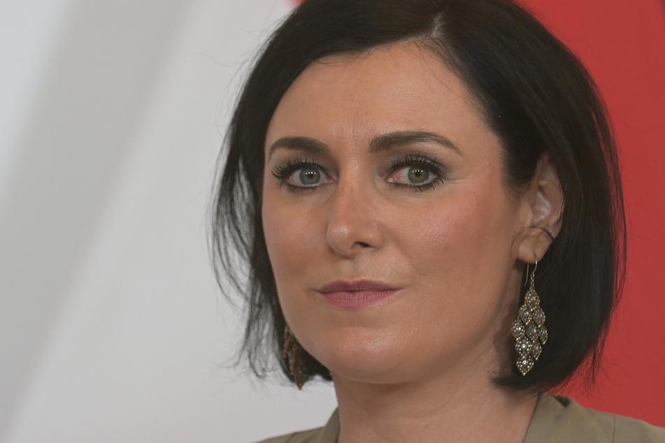 Tourismusministerin Elisabeth Köstinger (41, ÖVP). (Archivbild)