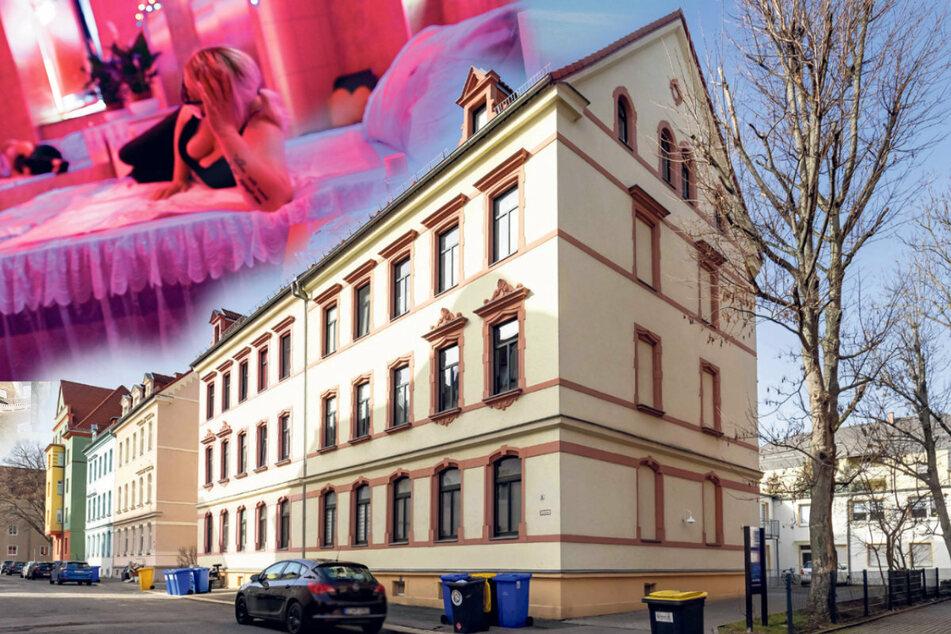 """""""Verkehrs-Verstoß"""": Sächsische Bordell-Betreiberin muss Bußgeld zahlen"""