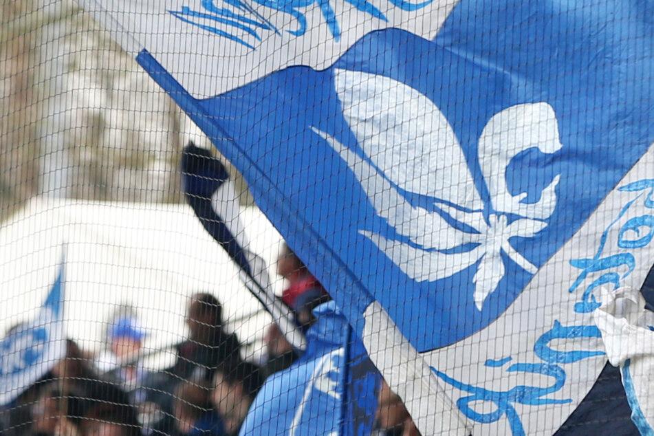 Die Darmstädter Lilien werden in der ersten Pokal-Runde gegen den 1. FC Magdeburg antreten.