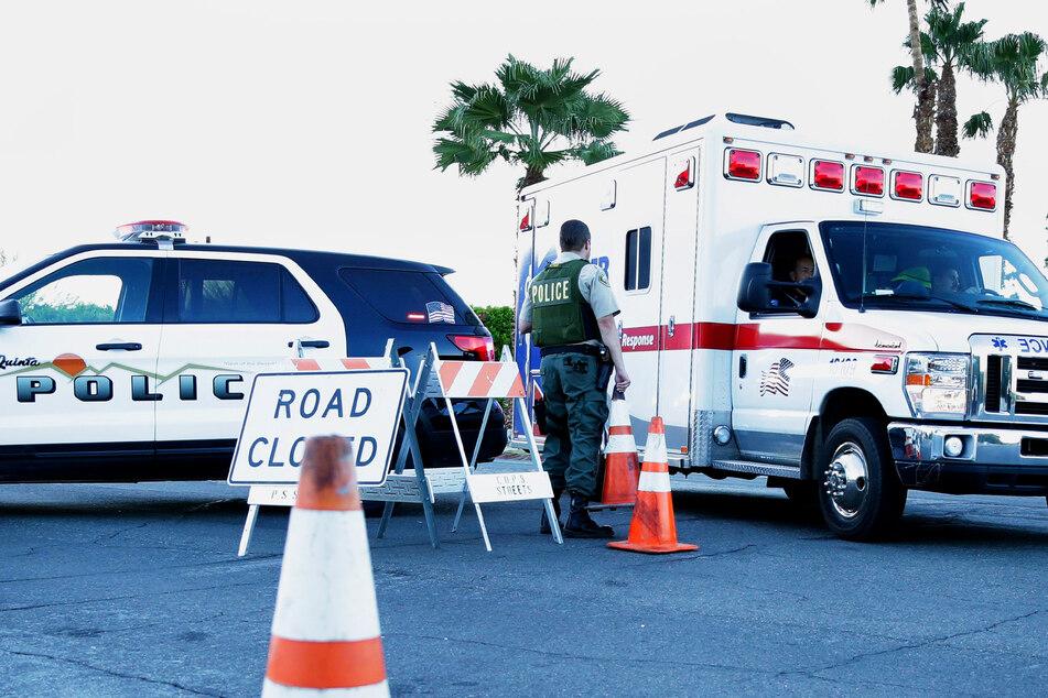 Pistolen-Mann klopft nachts um 3 Uhr an Haustür und erschießt 12-Jährigen