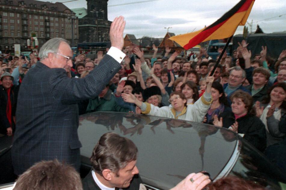 Laut Umfrage: So wichtig ist Ossis und Wessis die DDR-Verarbeitung