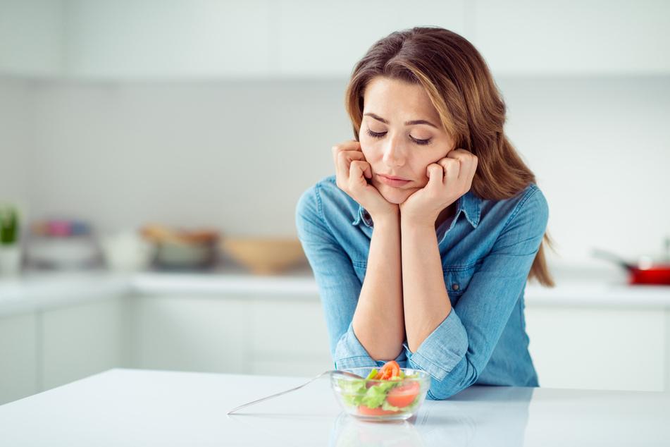 Was kommt heute auf den Tisch? In der Regel könne man seinem Körper vertrauen, sagt Prof. Diana Rubin aus dem Vorstand der Deutschen Gesellschaft für Ernährungsmedizin. (Symbolbild)