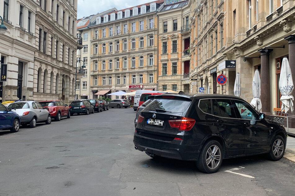 """Planungsbeschluss: Leipziger Gottschedstraße 16 soll """"Haus des Festivals"""" werden"""