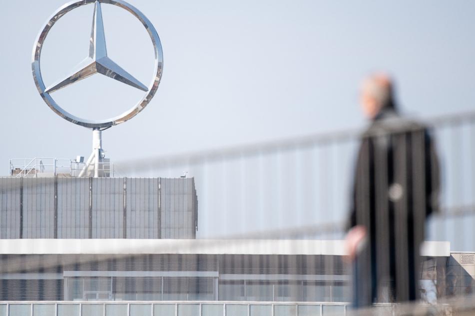 Daimler: Tausende Jobs am Standort Untertürkheim in Gefahr