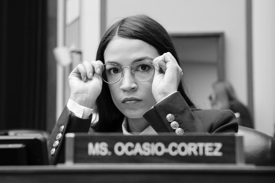 Könnte Auslöser des Trends sein: die US-amerikanische Politikerin Alexandria Ocasio-Cortez.
