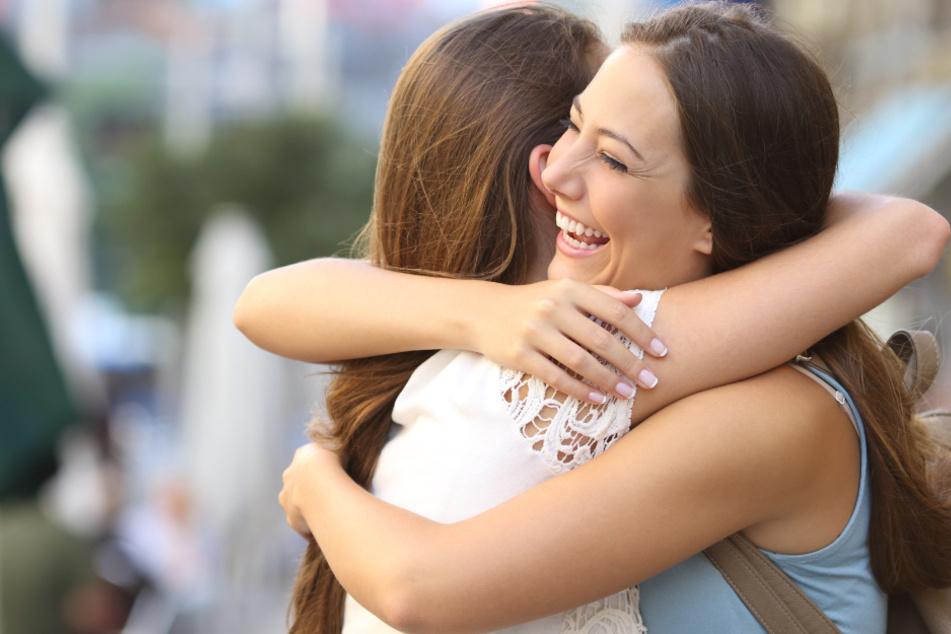 Angst und Stress: Darum solltet Ihr Kuscheln, was das Zeug hält