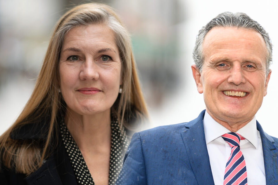 Stuttgart: CDU liegt in Grünen-Hochburg vorn - Linkes Bündnis?