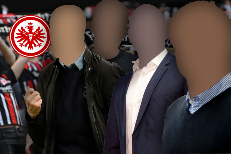 Heiße Phase bei der Eintracht eingeläutet: Wer übernimmt die Macht in Frankfurt?