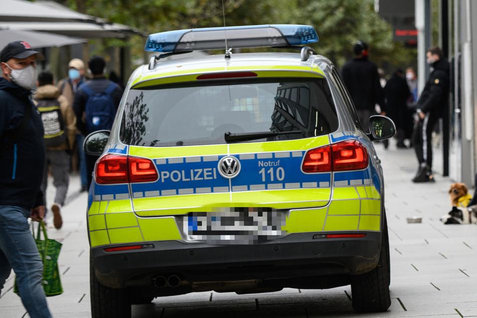 Massenschlägerei auf der Frankfurter Zeil: War es eine transphobe Attacke?