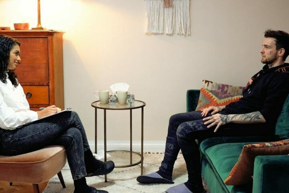 """Ex-GZSZ-Star Eric Stehfest im Drogenrausch beinahe von Zug überfahren: """"Definitiv eine Überdosis"""""""