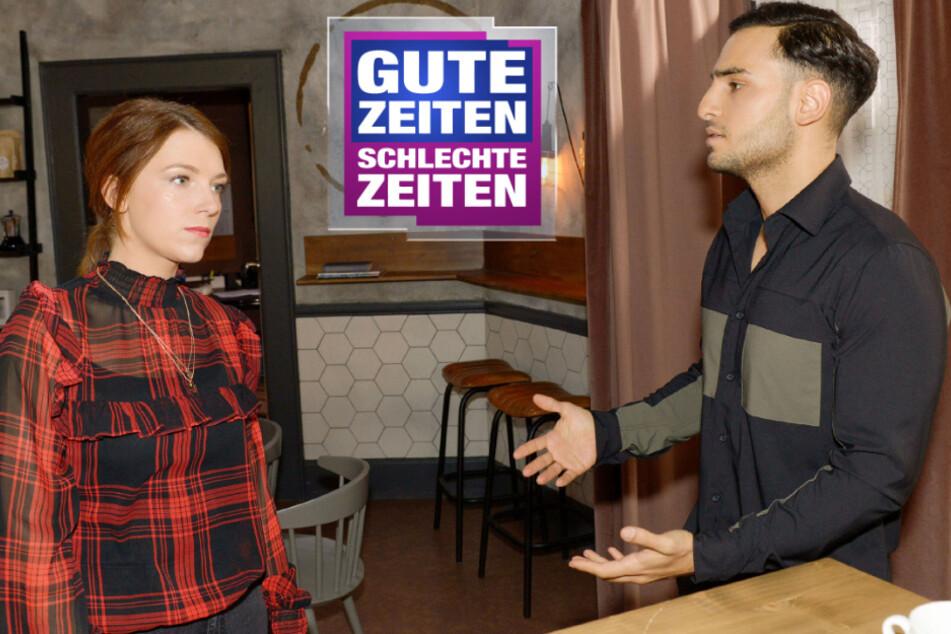 GZSZ-Nihat will seine Liebe gestehen: Hat Lilly mit dieser Aktion alles verspielt?