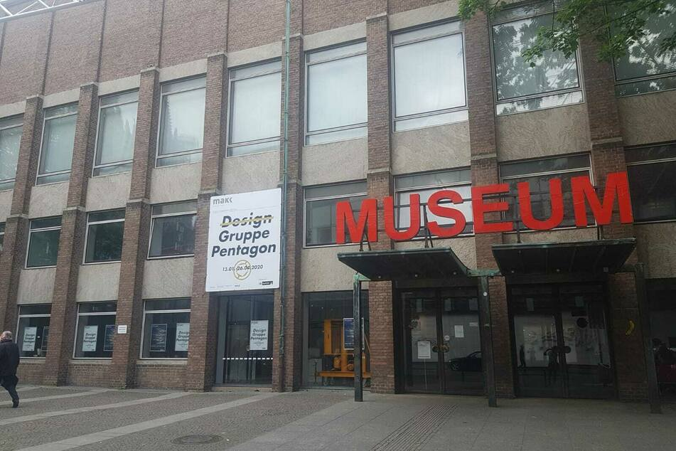 Millionen Mehrkosten für Fenster: Kölner MAKK-Sanierung gerät aus den Fugen