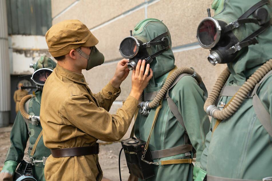 """Hier läuft die mehrfach ausgezeichnete Serie """"Chernobyl"""" im Free-TV"""