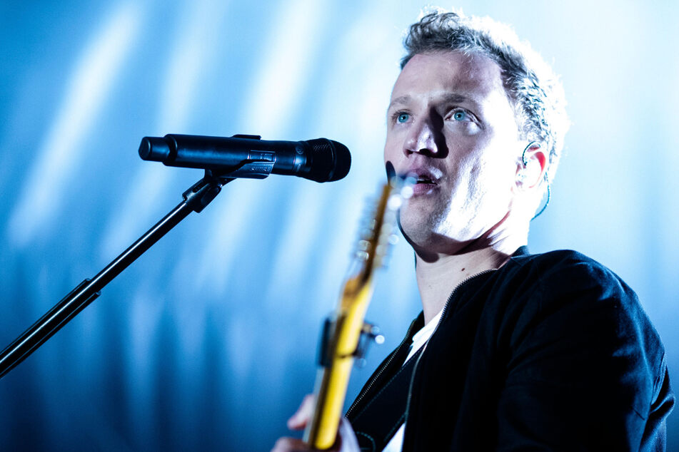 """Sänger Joris fordert mehr Empathie: """"Wir verlieren den Blick füreinander"""""""