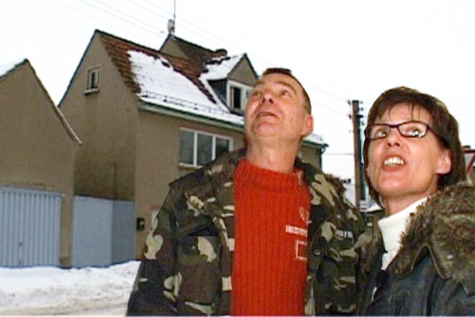 Sächsisches Schnäppchenhaus: Tochter Maria geschockt, Mama Karola redet alles schön(er)