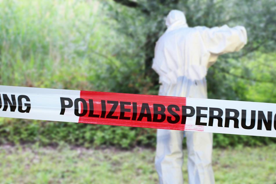 Eine 23 Jahre alte Frau wurde in Potsdam vergewaltigt (Symbolbild).