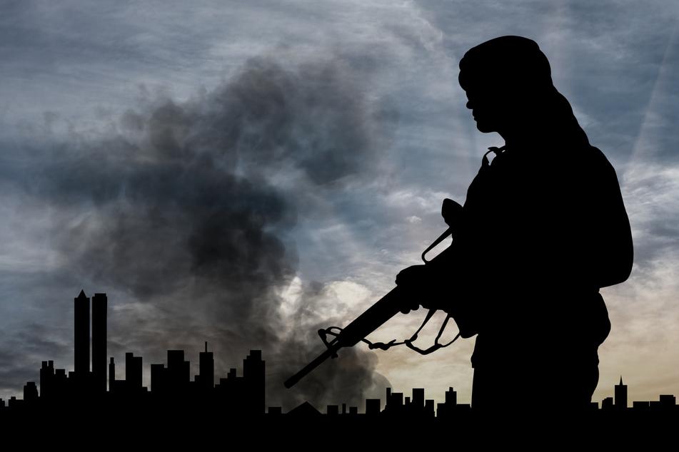 Bei IS-Terror-Angriff: Zwölf Touristen getötet