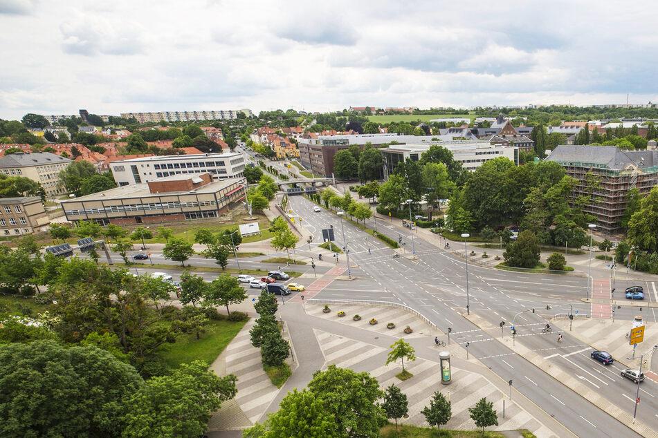 Umbau Fritz-Foerster-Platz: Über 1000 Dresdner wollen mitplanen!
