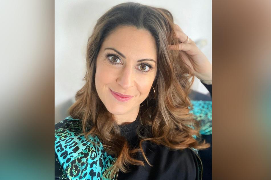 Madita van Hülsen (39) wird zum ersten Mal Mutter.