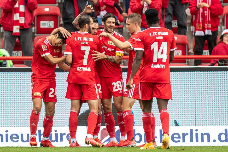 In allen drei Bundesliga-Spielen dieser Saison konnte Union Berlin das 1:0 erzielen.