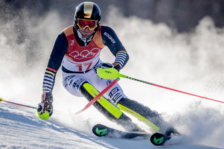 Aus und vorbei: Skirennfahrer Fritz Dopfer beendet Karriere