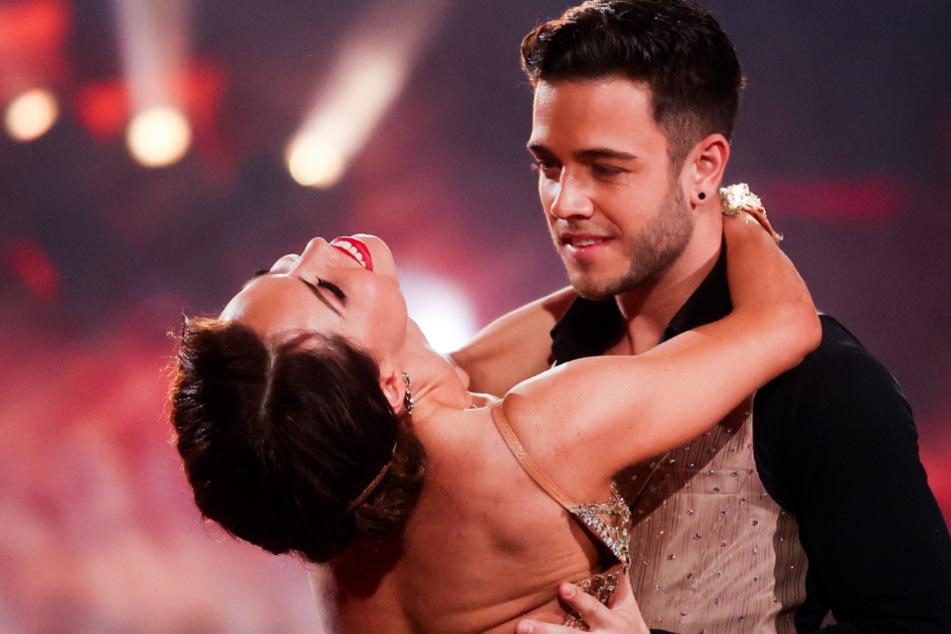 """Rührende Worte: Ist """"Let's Dance""""-Star Luca Hänni wieder Single?"""