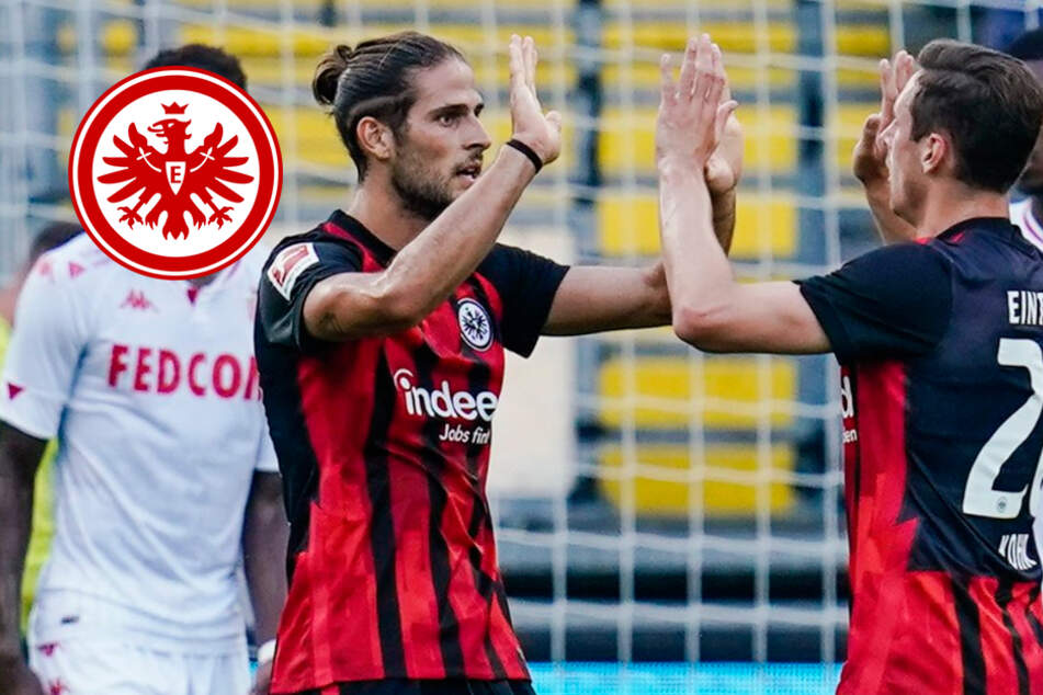 Remis gegen Ex-Coach Kovac als Wegweiser: Ist die Eintracht bereit für ein Euro-League-Wunder?