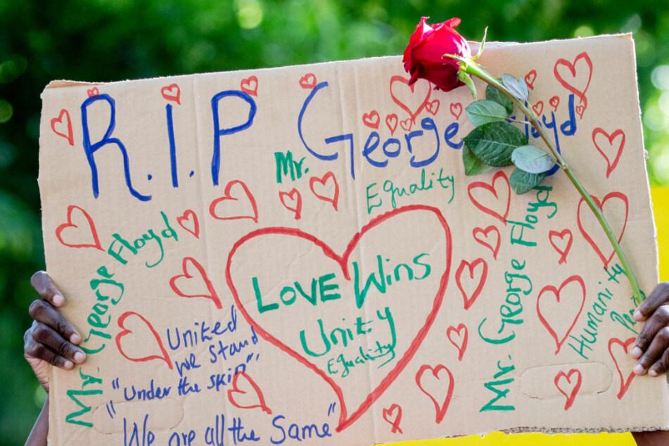 Lübke-Mord und Tod von George Floyd: Schulfach gegen Hass und Rassismus gefordert