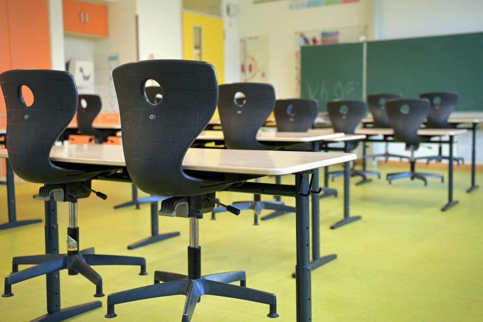 Leere oder nur halbvolle Klassenzimmer sind Geschichte. Die Berliner Schüler kehren wieder in den Präsenzunterricht zurück.
