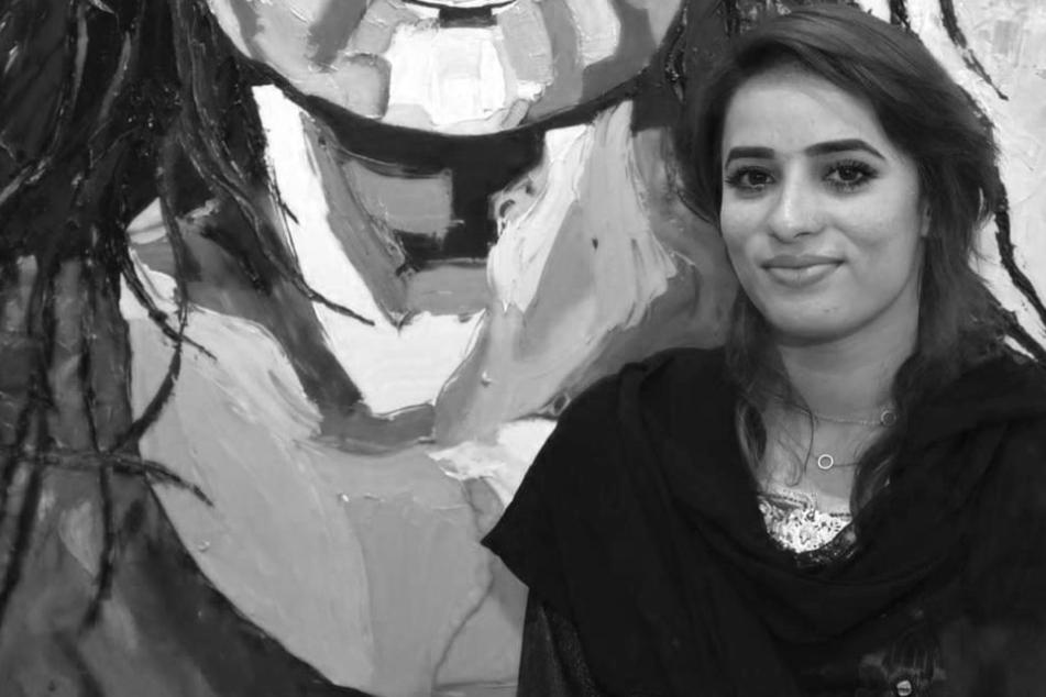 Sie kämpfte für Gleichberechtigung: Journalistin (25) auf offener Straße getötet