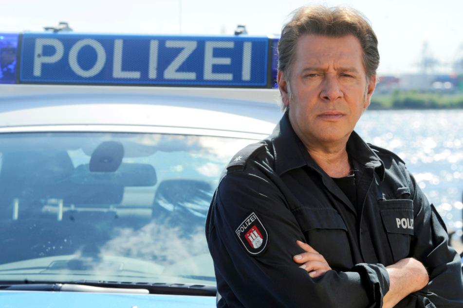 """Der Schauspieler Jan Fedder spielte jahrelang im """"Großstadtrevier"""" die Rolle des Polizisten Dirk Matthies. (Archivbild)"""