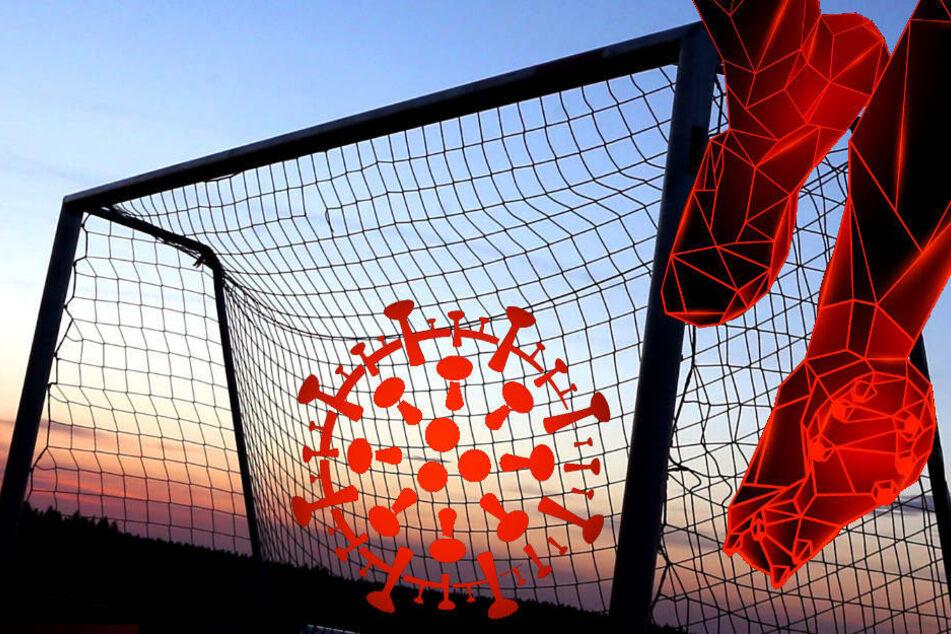 Kicken trotz Corona keine Selbstverständlichkeit: Amateur-Fußball auf Bewährung