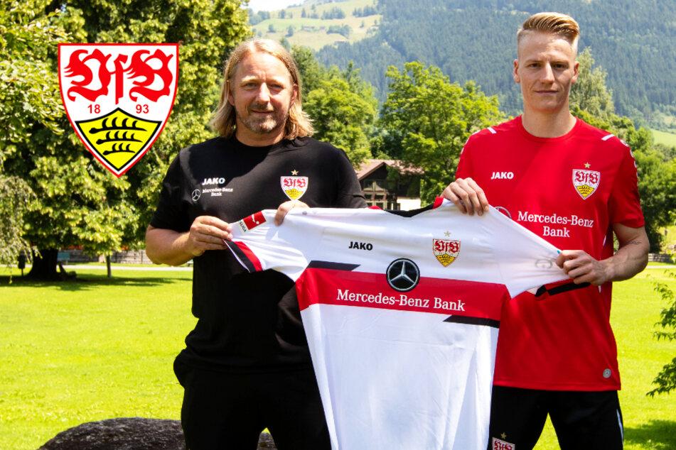 VfB verstärkt sich mit Flügelflitzer Chris Führich vom SC Paderborn