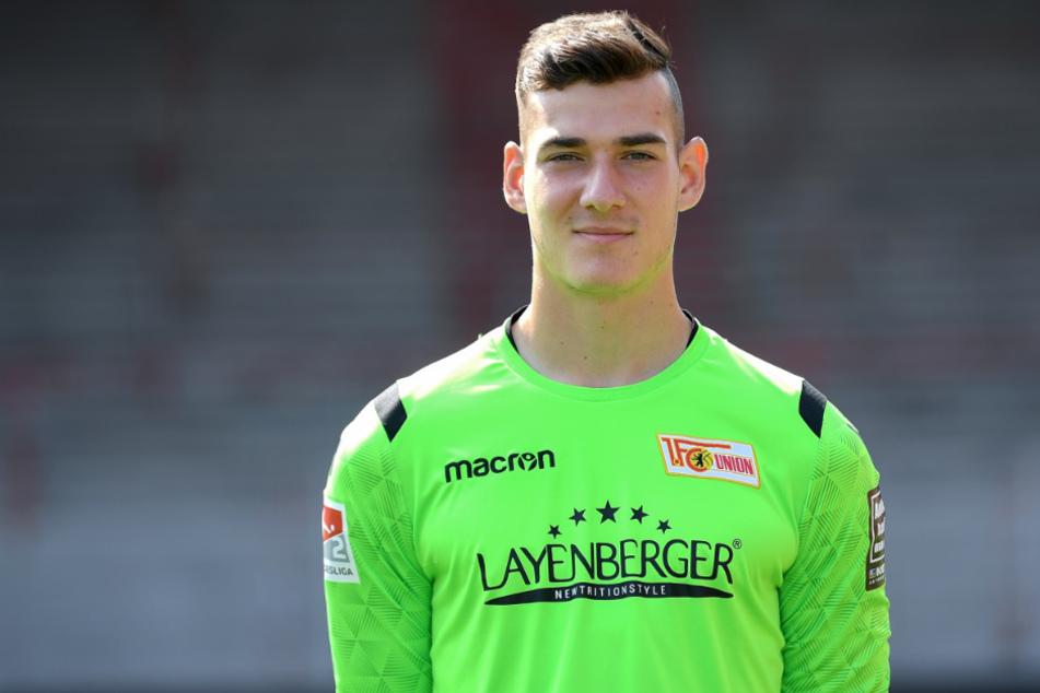 Lennart Moser (21) wechselt auf Leihbasis zu Austria Klagenfurt.
